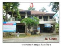 บ้านเดี่ยวหลุดจำนอง ธ.ธนาคารกรุงไทย หน้าเมือง เกาะสมุย สุราษฎร์ธานี