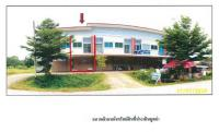 อาคารพาณิชย์หลุดจำนอง ธ.ธนาคารกรุงไทย ปากฉลุย ท่าฉาง สุราษฎร์ธานี