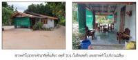ที่ดินพร้อมสิ่งปลูกสร้างหลุดจำนอง ธ.ธนาคารกรุงไทย บ้านนา บ้านนาเดิม สุราษฎร์ธานี