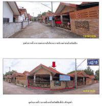 บ้านเดี่ยวหลุดจำนอง ธ.ธนาคารกรุงไทย ทุ่งเตา บ้านนาสาร สุราษฎร์ธานี