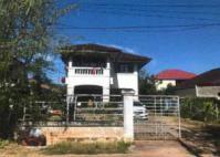 บ้านเดี่ยวหลุดจำนอง ธ.ธนาคารกรุงไทย บางกุ้ง เมืองสุราษฎร์ธานี สุราษฎร์ธานี