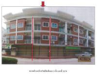 ตึกแถวหลุดจำนอง ธ.ธนาคารกรุงไทย ขุนทะเล เมืองสุราษฎร์ธานี สุราษฎร์ธานี