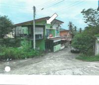 บ้านแฝดหลุดจำนอง ธ.ธนาคารกรุงไทย บ่อผุด เกาะสมุย สุราษฎร์ธานี