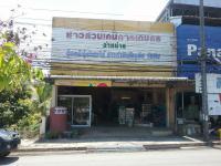 ที่ดินพร้อมสิ่งปลูกสร้างหลุดจำนอง ธ.ธนาคารกรุงไทย เขาวง บ้านตาขุน สุราษฎร์ธานี