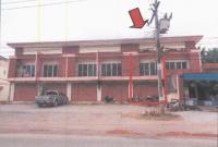 อาคารพาณิชย์หลุดจำนอง ธ.ธนาคารอาคารสงเคราะห์ เวียง ไชยา สุราษฎร์ธานี
