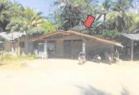 บ้านเดี่ยวหลุดจำนอง ธ.ธนาคารอาคารสงเคราะห์ ชัยบุรี ชัยบุรี สุราษฎร์ธานี