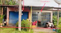 บ้านเดี่ยวหลุดจำนอง ธ.ธนาคารกสิกรไทย สองแพรก ชัยบุรี สุราษฎร์ธานี