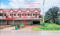 อาคารพาณิชย์หลุดจำนอง ธ.ธนาคารกสิกรไทย ต้นยวน พนม สุราษฎร์ธานี
